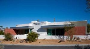 Contour Dermatology Building