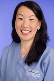 Elaine M. Woo-Gallagher, NP-C