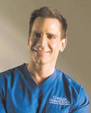Dr. Timothy Jochen