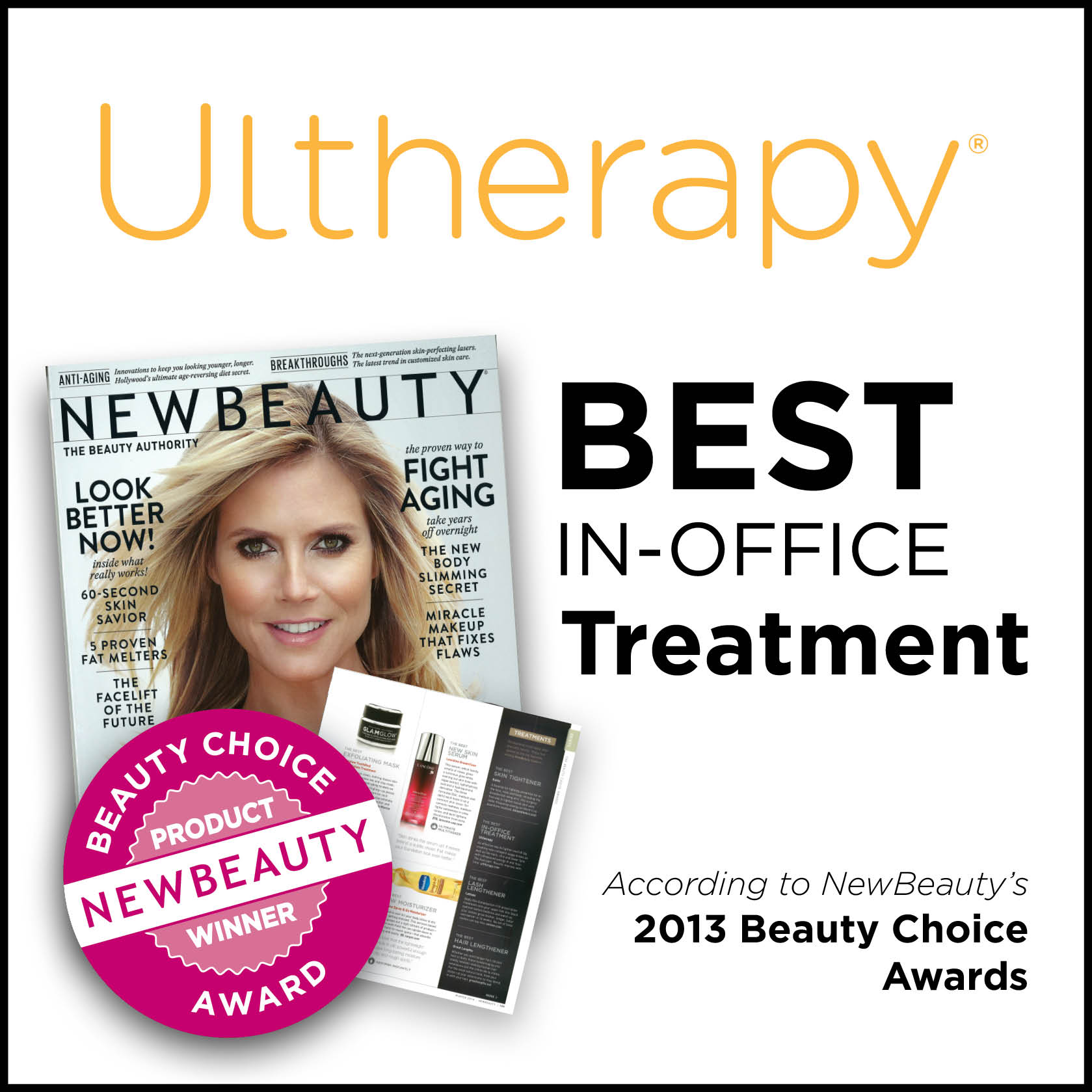 Ultherapy, Best In Office Treatment at Contour Dermatology and Cosmetice Surgery Center