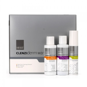 Obagi CLENZIderm M.D.™ System – Normal to Oily Skin