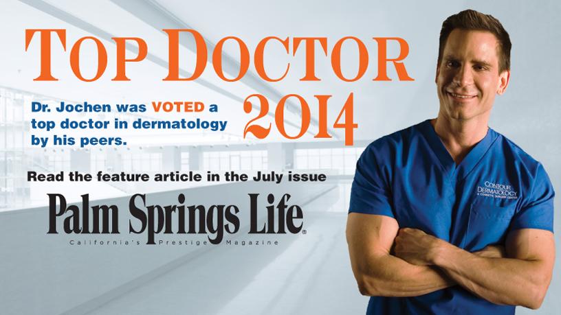 Dr. Timpthy Jochen - Top Doctor