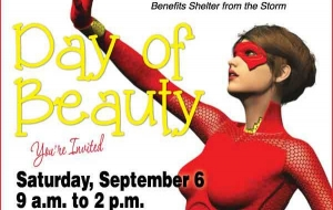 Day of Beauty, September 6, 2014