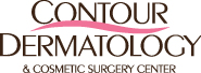 Contour Dermatology Logo