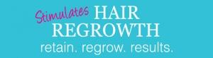Estimula el nuevo crecimiento del cabello