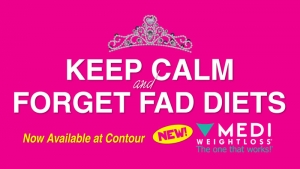 Medi-Weight Loss, the one that works is coming to Contour Dermatology Soon!