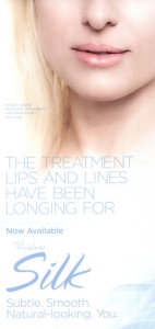 Restylane Silk now available at Contour Dermatology
