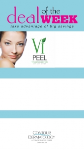 48 Hour Deal, VI-Peel, for the skin of your life