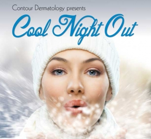 Cool Night Out at Contour Dermatology CoolSculpting