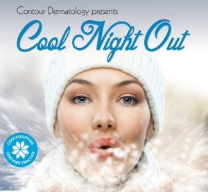 Cool Night Out at Contour Dermatology Certified CoolSculpting