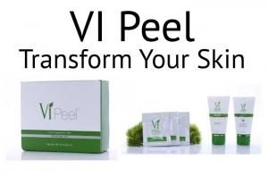 Vi Peel at Contour Dermatology