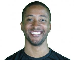 Aarron Johnson Certified Personal Trainer