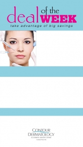 Save $50 on 20 units of Botox