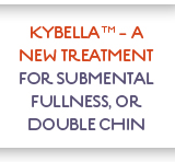Kybella – Double Chin Fat Elimination