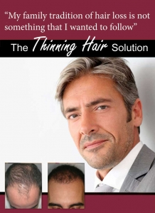 NeoGraft, The Thinning Hair Solution