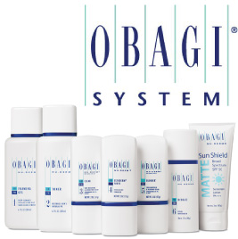 Obagi System, Physician Grade Skin Care Products