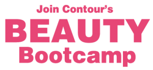 Join Contour's Beauty Boot Camp