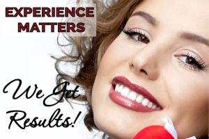 We get results, Dr. Jochen is in the top 1% of Botox & filler injectors in the country!