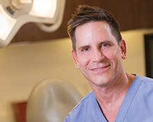 Dr. Timothy Jochen, Medical Director of Contour Dermatology & Cosmetic Surgery Center