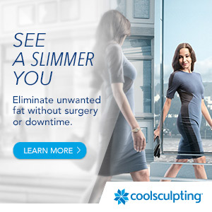 CoolSculpting - See you slimmer by summer!