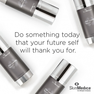 Skin Medica for your future self!