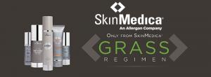 SkinMedica Grass Regimen