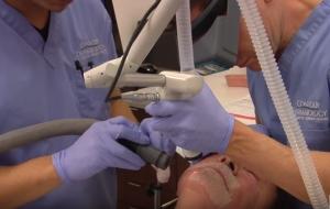 CO2 Laser Resurfacing at Contour Dermatology