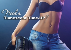 Get a tumescent liposuction tune up at Contour Dermatology!