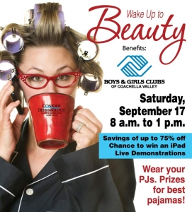 Day of Beauty, September 17, 2016, best prices of the year!