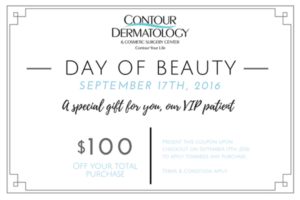Day of Beauty, September 17, 2016!
