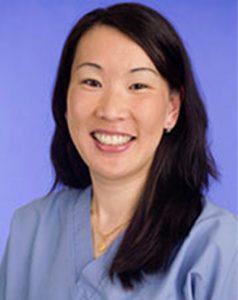 Elaine Woo-Gallagher, NP-C
