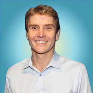 David Sawcer, M.D, Ph.D