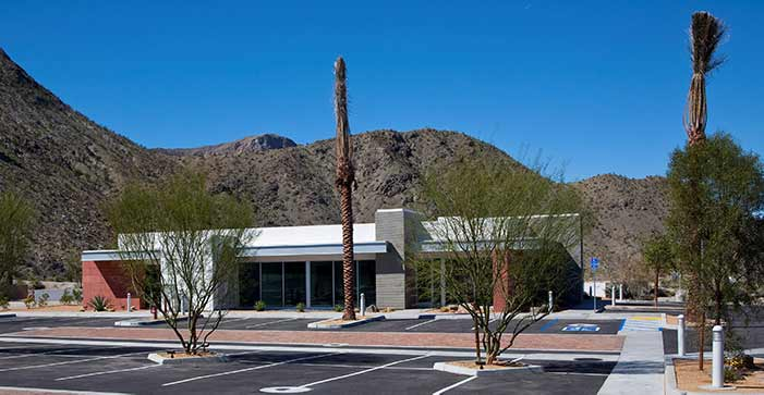 Dermatologo Contour en Rancho Mirage